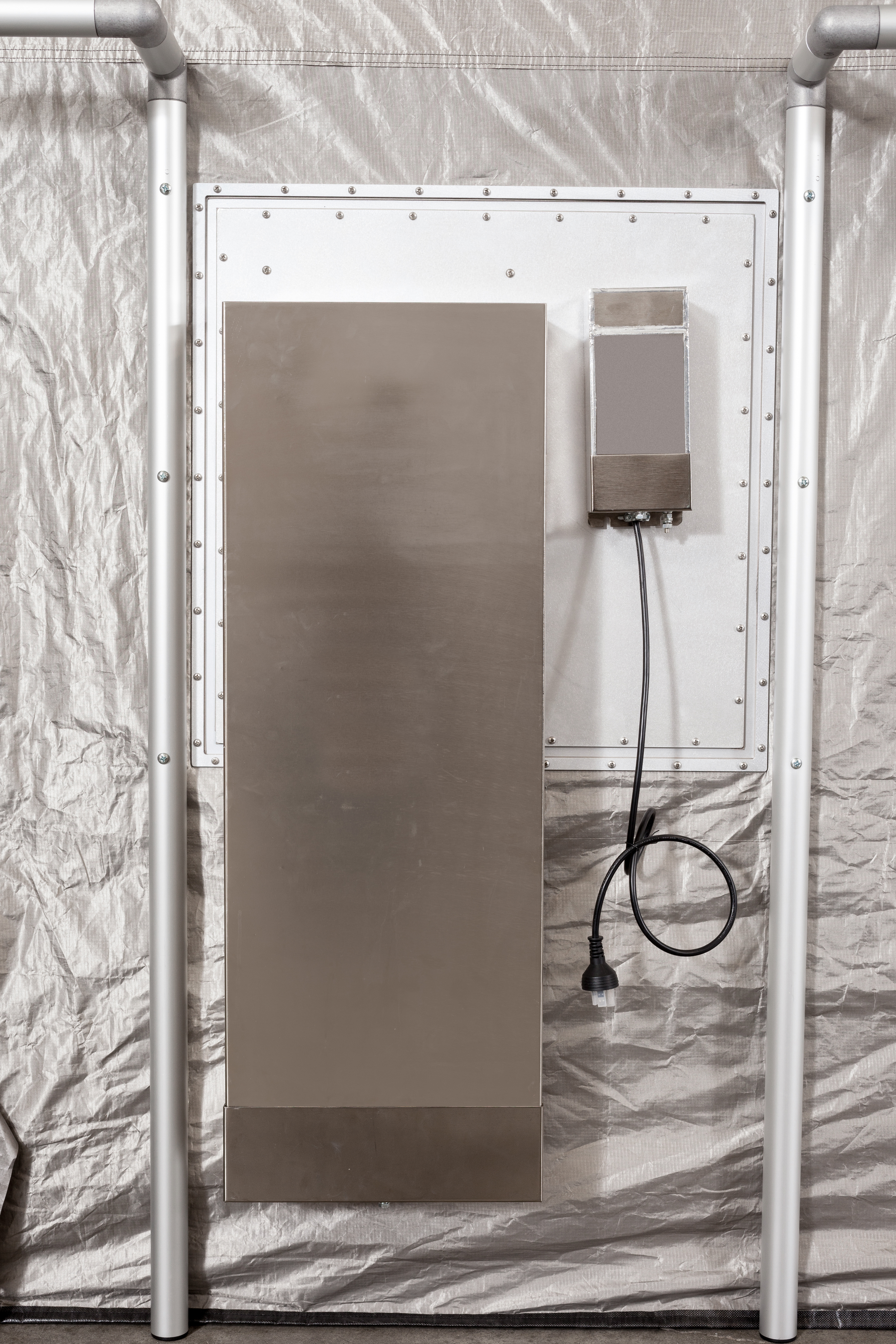 Shielded Room Design Considerations – Part 2 - Select