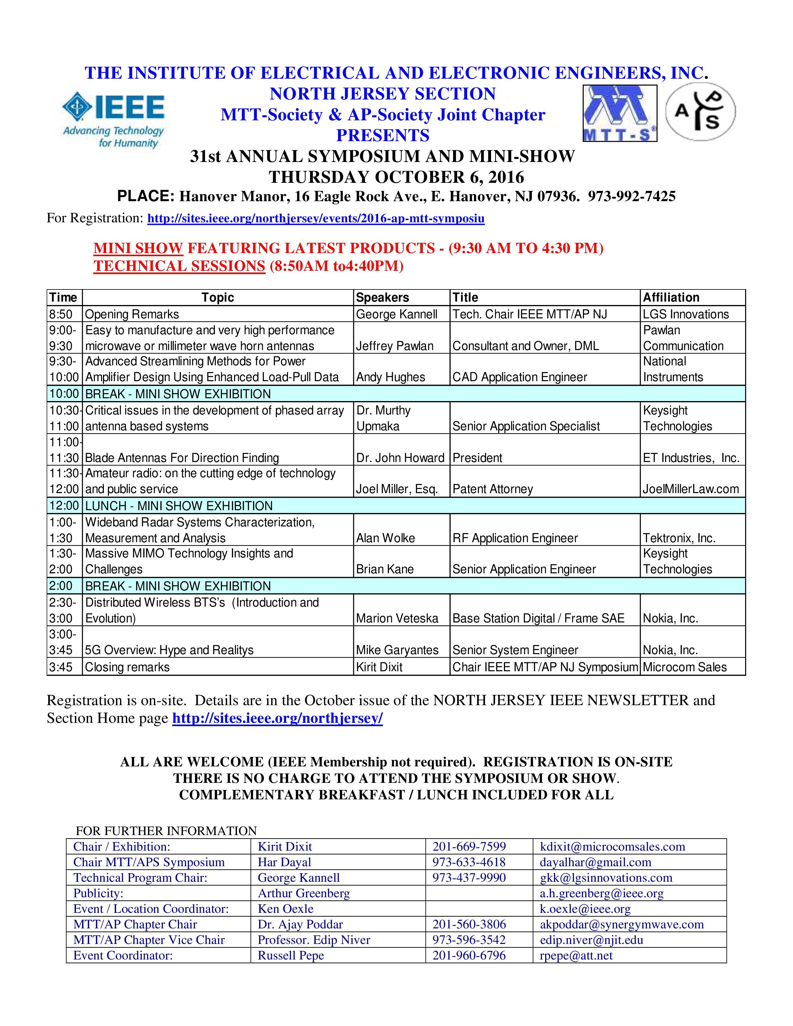 IEEE_Symposium_2016 Flyer
