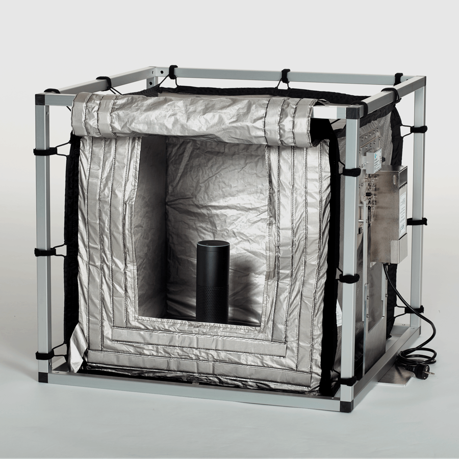 RF Enclosure