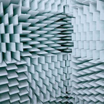 RF/EMI Shielded Anechoic-Chamber