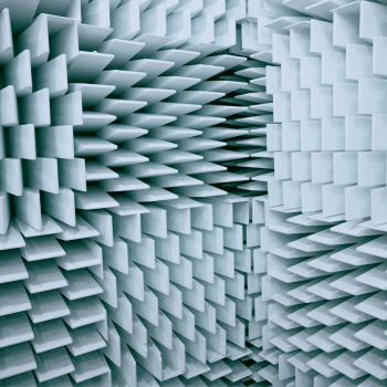 RF/EMI Shielded Anechoic-Chamber