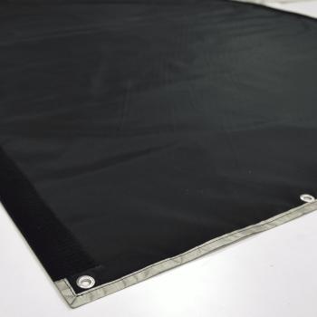 RF/EMI Shielded Curtain